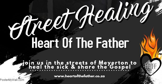 Street Healing 09 December
