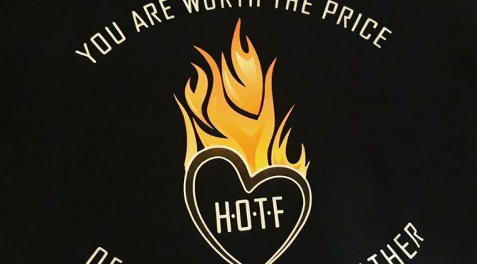 HOTF T-shirts